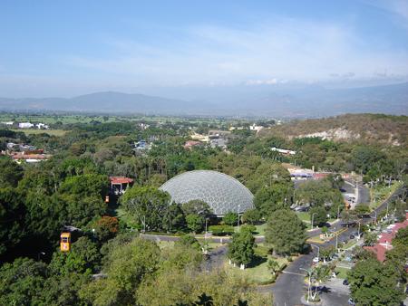 Centro Vacacional IMSS Oaxtepec