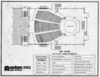 Main Auditorium map
