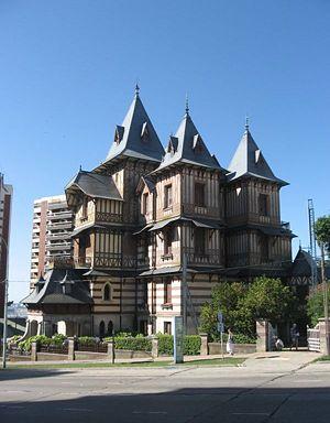 Museo Histórico de la Ciudad