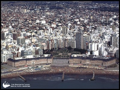MDQ from the sky